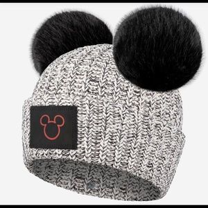 Love Your Melon Speckled Disney Mickey Mouse Hat